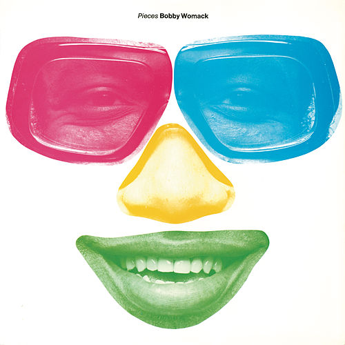 Pieces von Bobby Womack