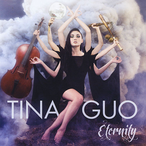 Eternity de Tina Guo