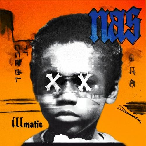 Illmatic XX von Nas