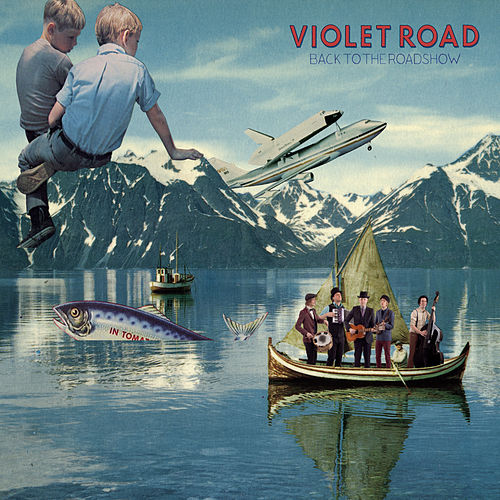 Back to the Roadshow von Violet Road
