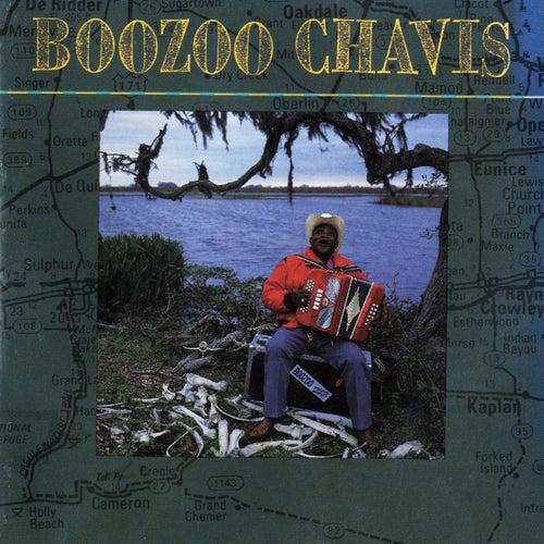 Boozoo Chavis by Boozoo Chavis