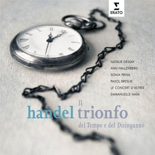 Handel Il Trionfo Del Tempo by Natalie Dessay