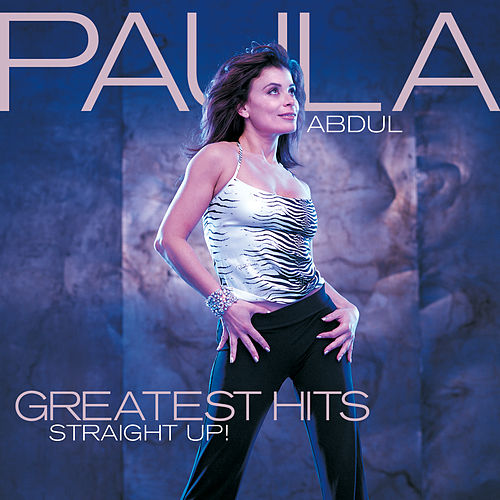 Greatest Hits - Straight Up! de Paula Abdul