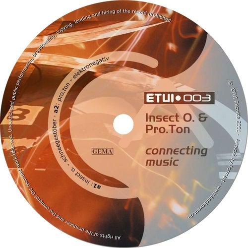 connecting music von Various Artists