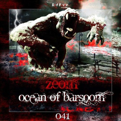 Ocean of Barsoom di Zeom