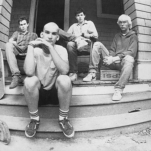 Salad Days de Minor Threat