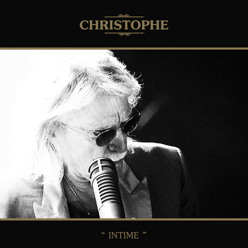 Intime (Deluxe) by Christophe