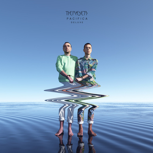 Pacifica (Deluxe) von The Presets
