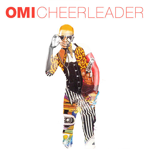 Cheerleader (Remixes) van OMI