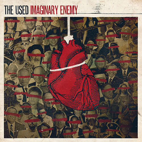 Imaginary Enemy de The Used