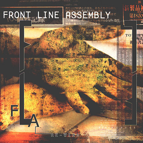Re-Wind de Front Line Assembly