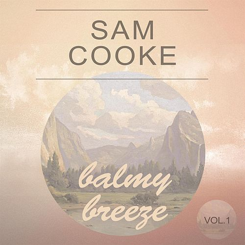 Balmy Breeze Vol. 1 de Sam Cooke