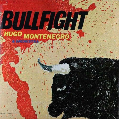 Bullfight by Hugo Montenegro