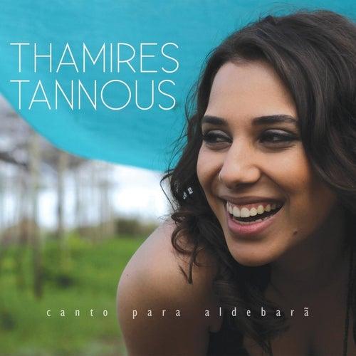 Canto para Aldebarã de Thamires Tannous