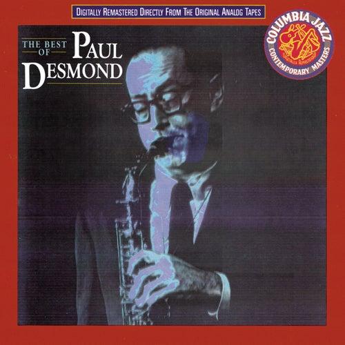 The Best Of Paul Desmond de Paul Desmond