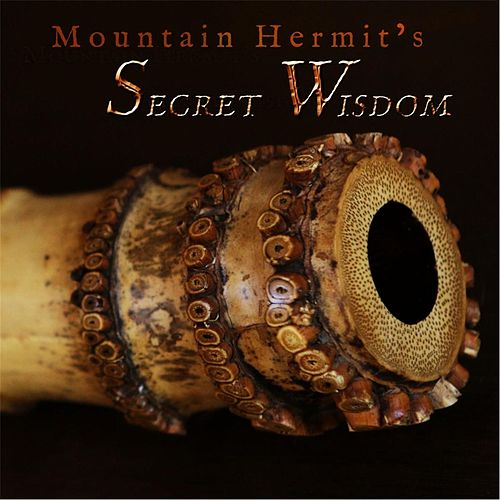Mountain Hermit's Secret Wisdom by Cornelius Boots
