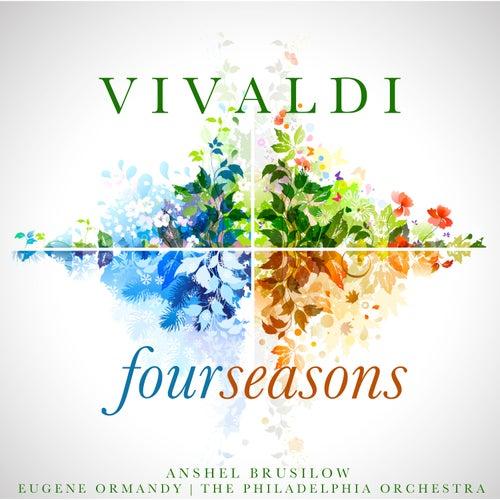 Vivaldi: The Four Seasons von Anshel Brusilow