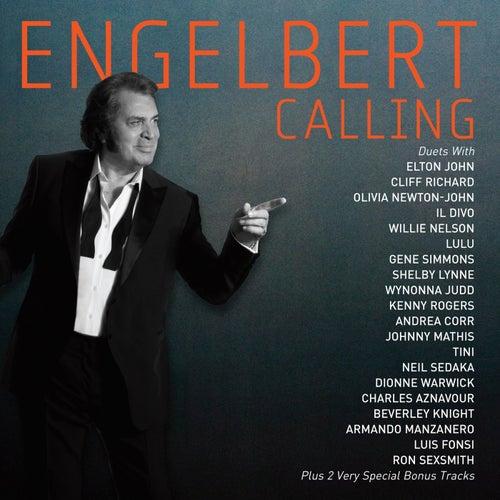 Engelbert Calling de Engelbert Humperdinck