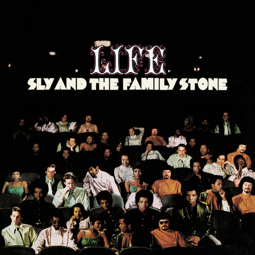 Life de Sly & The Family Stone
