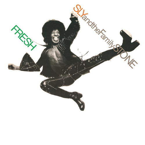 Fresh de Sly & the Family Stone