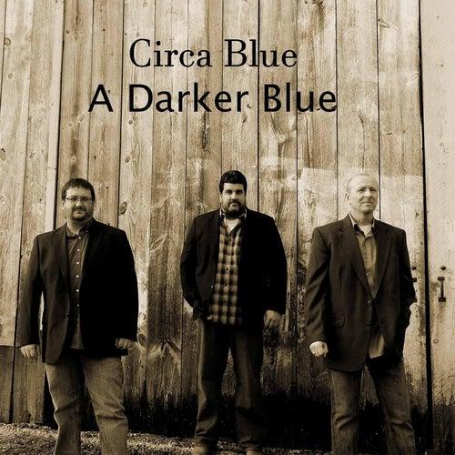 A Darker Blue von Circa Blue