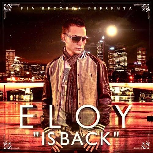 Eloy Is Back von Eloy