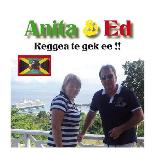 Reggae Te Gek Ee! by Anita En Ed