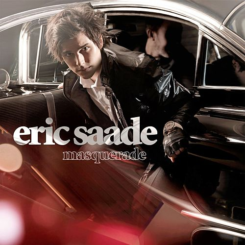 Masquerade by Eric Saade