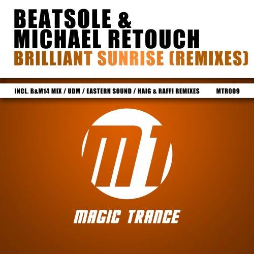 Brilliant Sunrise - Remixes van Beatsole