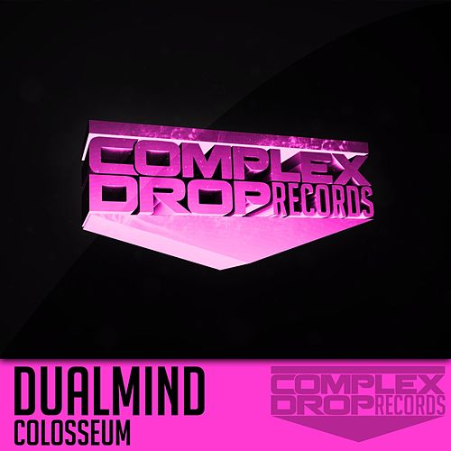Colosseum by Dualmind