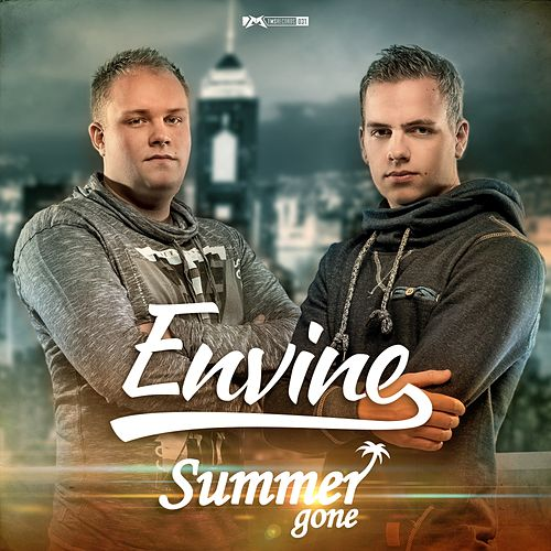 Summer Gone by Envine