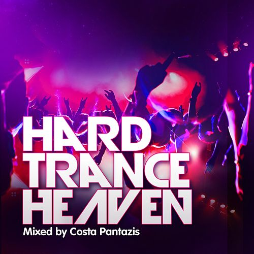 Hard Trance Heaven - The Album - EP by Various Artists