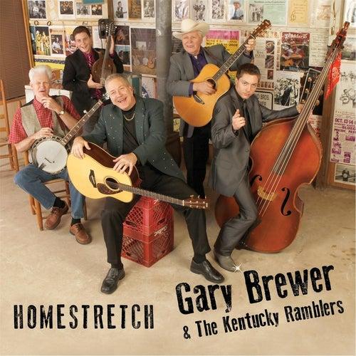 Homestretch von Gary Brewer