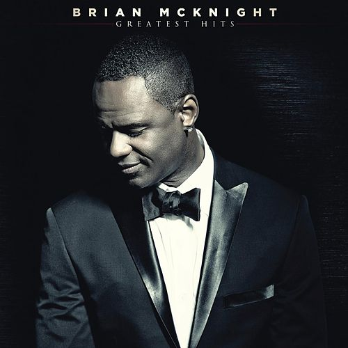 Greatest Hits von Brian McKnight