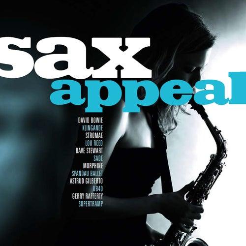 Sax Appeal de Various Artists