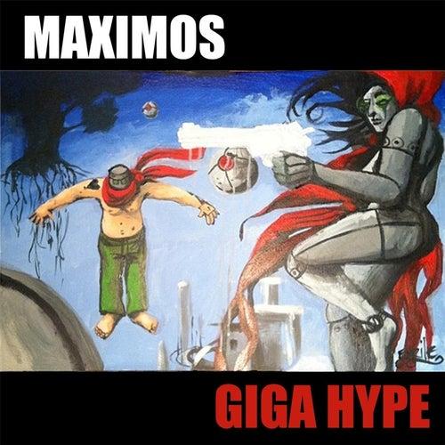 Gyga Hype de Maxi Mos