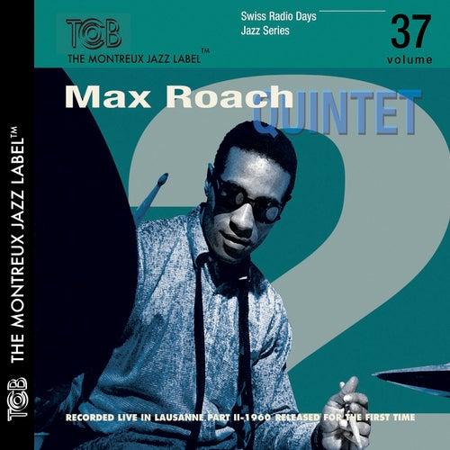 Max Roach Quintet Part II de Max Roach