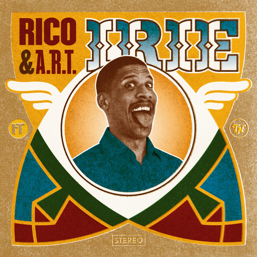 Irie by Rico