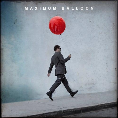 Maximum Balloon by Maximum Balloon