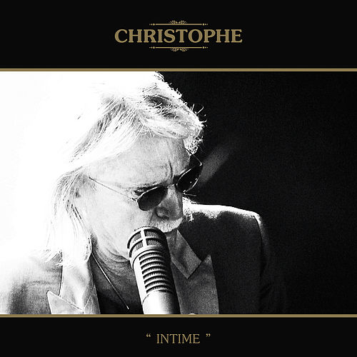 Intime by Christophe