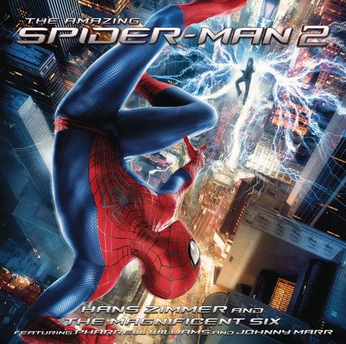 The Amazing Spider-Man 2 (The Original Motion Picture Soundtrack) de Various Artists