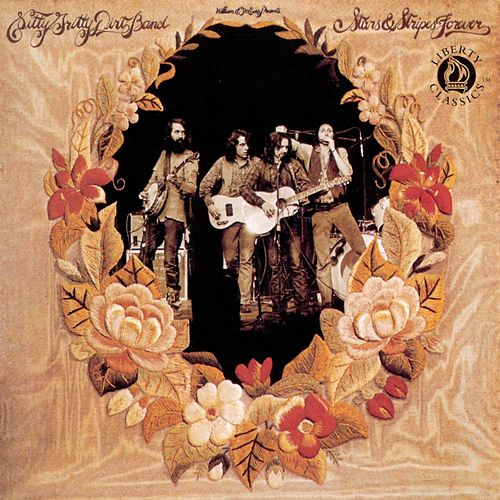 Stars & Stripes Forever von Nitty Gritty Dirt Band