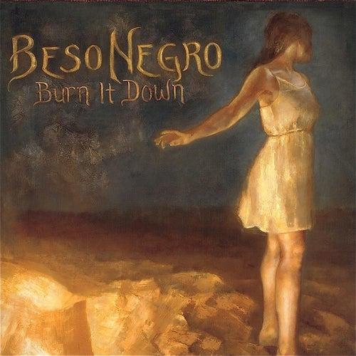 Burn It Down von Besonegro