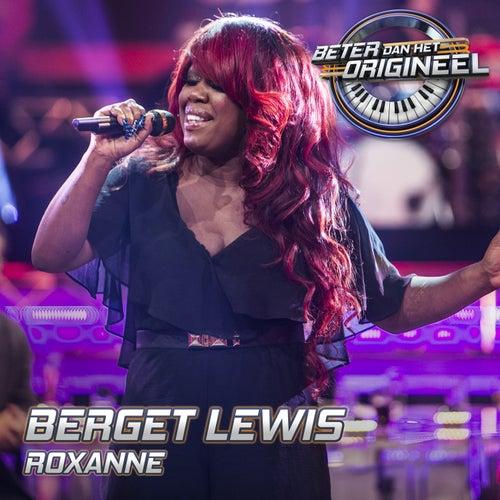 Roxanne by Berget Lewis