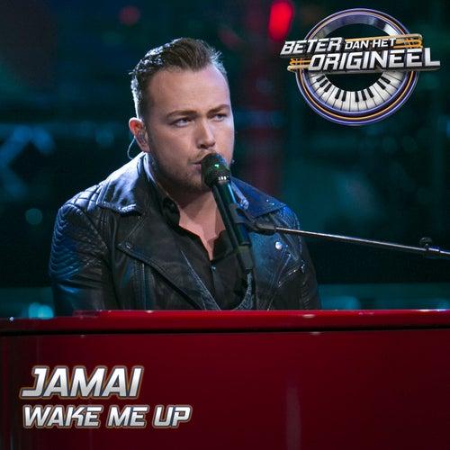 Wake Me up de Jamai