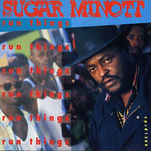 Run Things de Sugar Minott