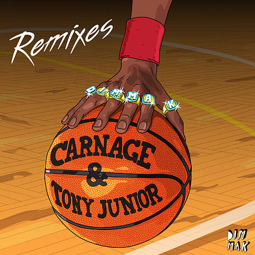 Michael Jordan (Remixes) de Carnage