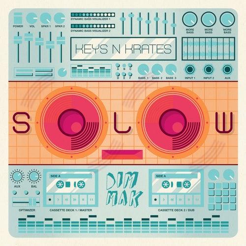 Solow by Keys N Krates