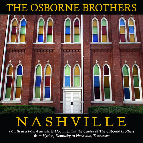 Nashville by The Osborne Brothers