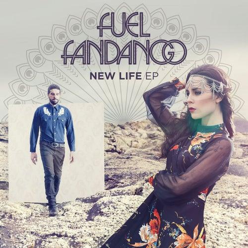 New life EP de Fuel Fandango